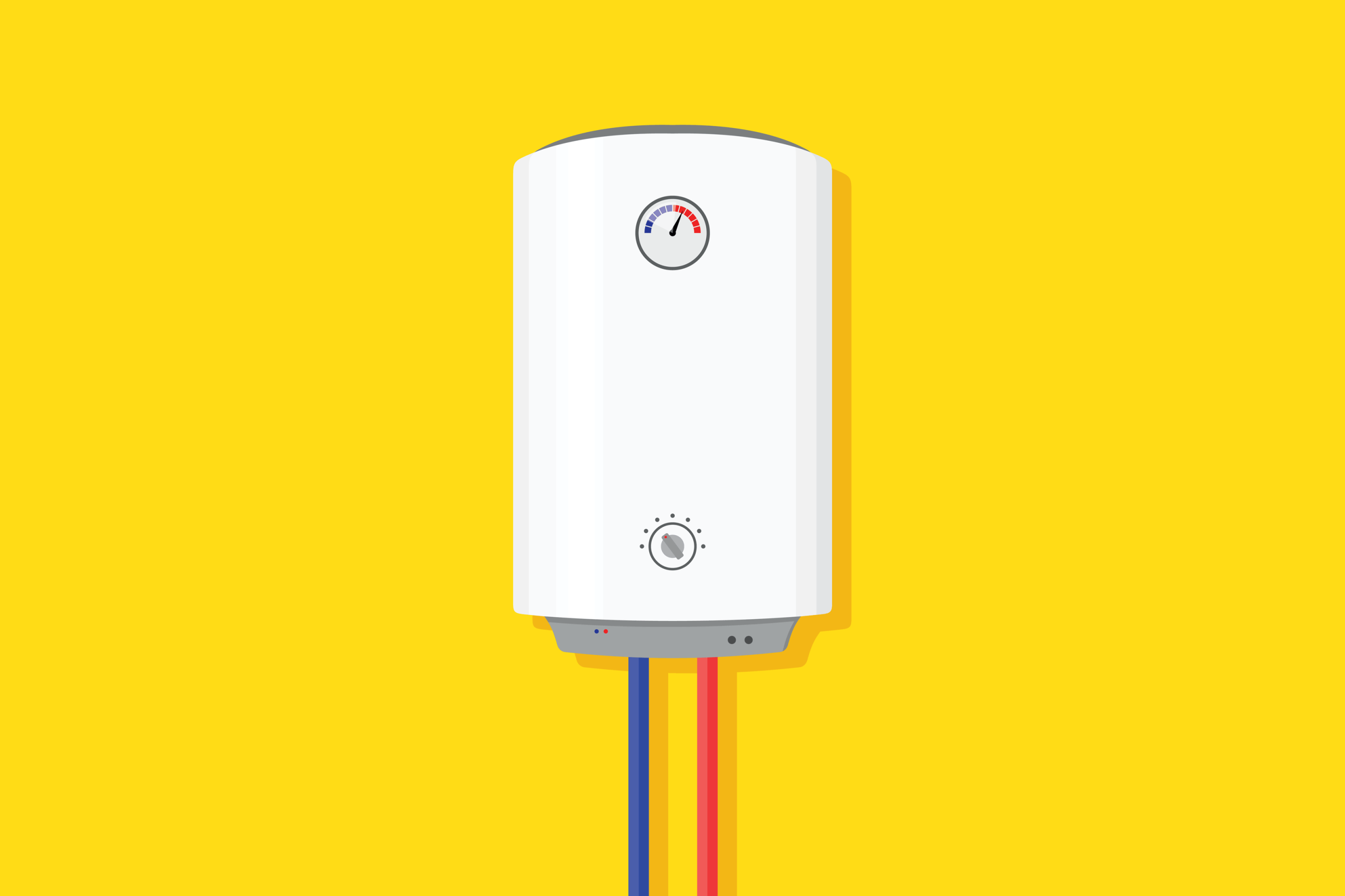 Should I Replace My Water Heater Before It Fails