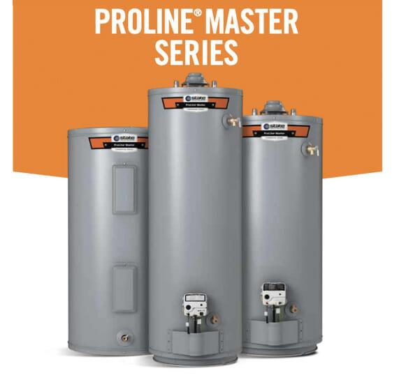State Proline Master Series