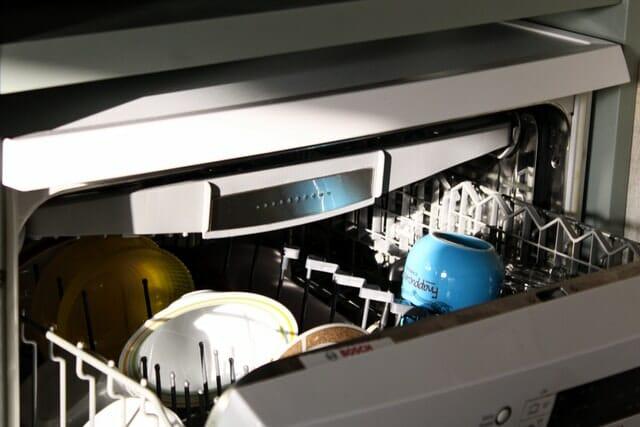Frigidaire Dishwasher Won't Start
