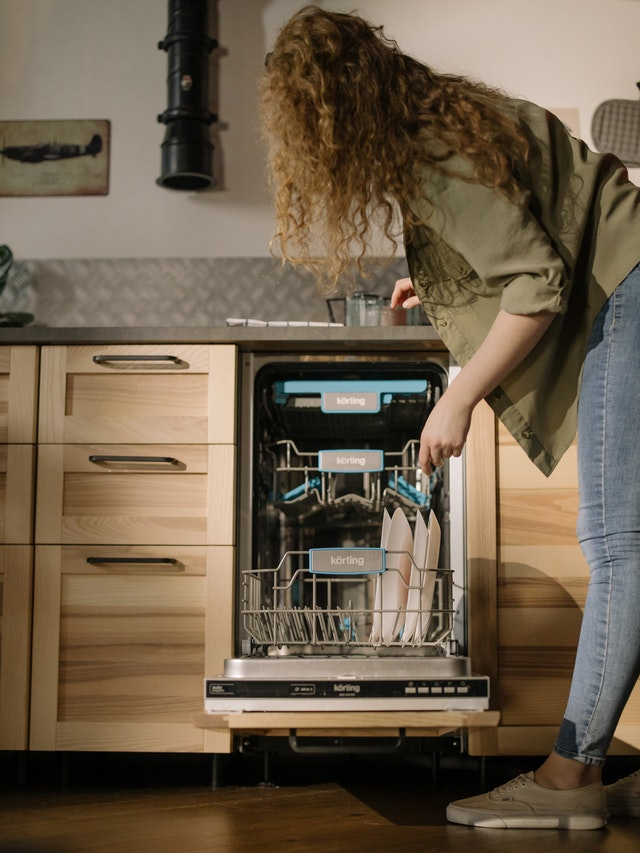 How Long Is A Normal Wash Cycle For A Dishwasher
