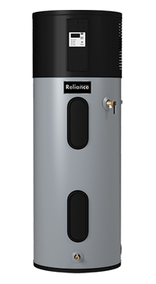 Reliance Heat Pumps