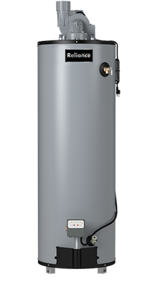 Gas Reliance Water Heater Reviews