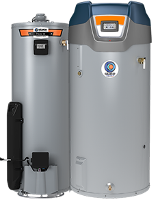 State Gas Water Heater Reviews