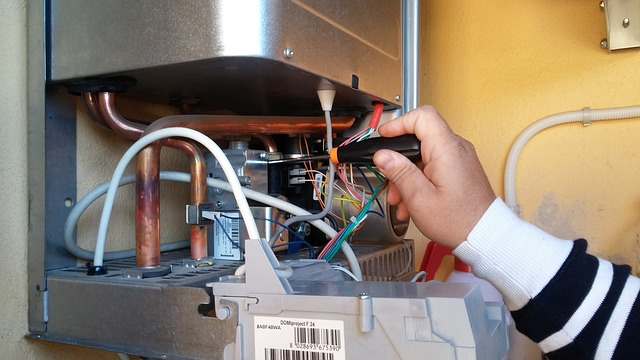 How To Connect Hot Water Heater To Generator