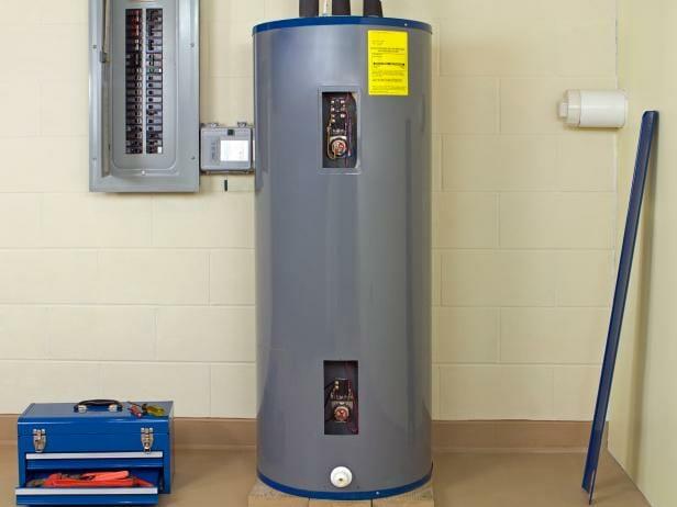 Will A Generator Run A Hot Water Heater